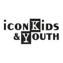 Iconkids & Youth logo icon