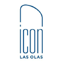 Icon Las Olas logo icon