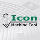 Icon Machine Tool logo icon