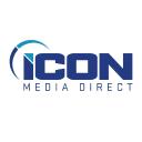 Icon Media Direct logo icon
