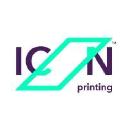 Icon Printing logo icon