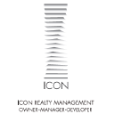 Icon Realty Management logo icon