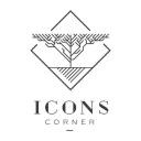 Icons Corner logo icon