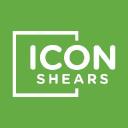 Iconshears logo icon