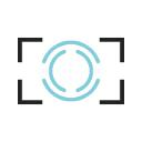 Icon Shots logo icon