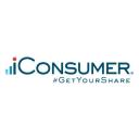 I Consumer logo icon