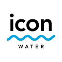 Icon Water logo icon