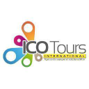 ICO Tours International - Agence de Voyages logo