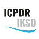 Icpdr logo icon