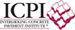 Interlocking Concrete Pavement Institute logo icon