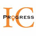 I.C. Progress logo