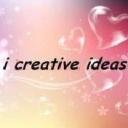I Creative Ideas logo icon
