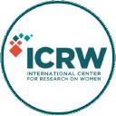 Icrw logo icon