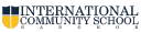 International Community School logo icon