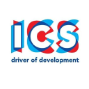 ICS Creating Change logo