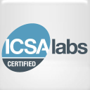 Icsa Labs logo icon