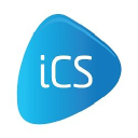 I Cs logo icon