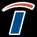 Ics Courier logo icon