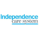 Independence Care System logo icon