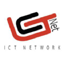 ICT Network logo