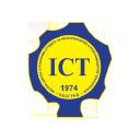 ICT College logo