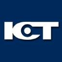 Ict logo icon