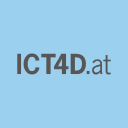 ICT4D.at logo