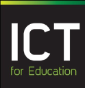 Ict For Education logo icon