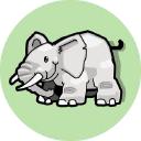 Ictgames logo icon