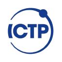 Ictp logo icon