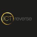 Ict Reverse logo icon