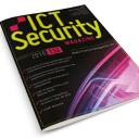 Ict Security Magazine logo icon