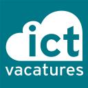 Ict Vacatures logo icon