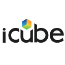 I Cube Consulting Services logo icon