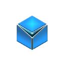 I Cubemedia logo icon