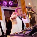 ID-DJ Entertainment logo