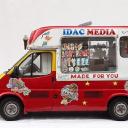 IDAC Media Ltd. logo