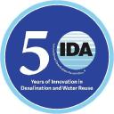 Ida logo icon