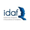 Idaf logo icon