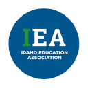 Idaho Education Association logo icon
