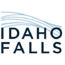 City Of Idaho Falls logo icon