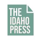 Idaho Press logo icon