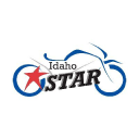 Idaho Star logo icon