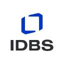 Idbs logo icon