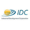 Industrial Development Corporation logo icon