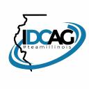 Idcag logo icon