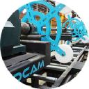 Idcam logo icon