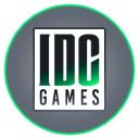 Idc Games logo icon