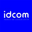 IDCOMCREA - Agence de Communication Logo