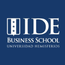 IDE Business School logo
